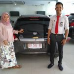 Foto Penyerahan Unit 12 Sales Marketing Mobil Dealer Honda Makassar Ukhy