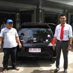 Foto Penyerahan Unit 5 Sales Marketing Mobil Dealer Honda Makassar Ukhy