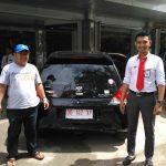 Foto Penyerahan Unit 5 Sales Marketing Mobil Dealer Honda Makassar Ukhy