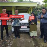 DO 1 Sales Marketing Mobil Dealer Mitsubishi Yudis
