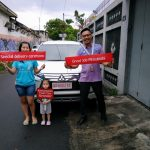 DO 2 Sales Marketing Mobil Dealer Mitsubishi Yudis