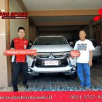DO 3 Sales Marketing Mobil Dealer Mitsubishi Yudis
