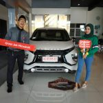 DO 4 Sales Marketing Mobil Dealer Mitsubishi Yudis